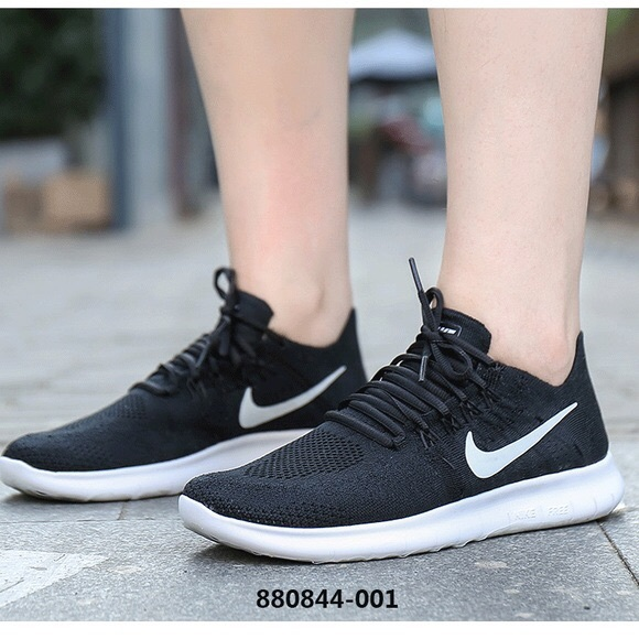 newest cecf9 0a864 Nike Free RN Flyknit 2017 Womens Shoes. M5a8a6fb972ea88f29bc8979b